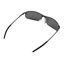 Outdoor Sports Eyewear Driving Anti-Glaring Men's Polarizing Sunglasses