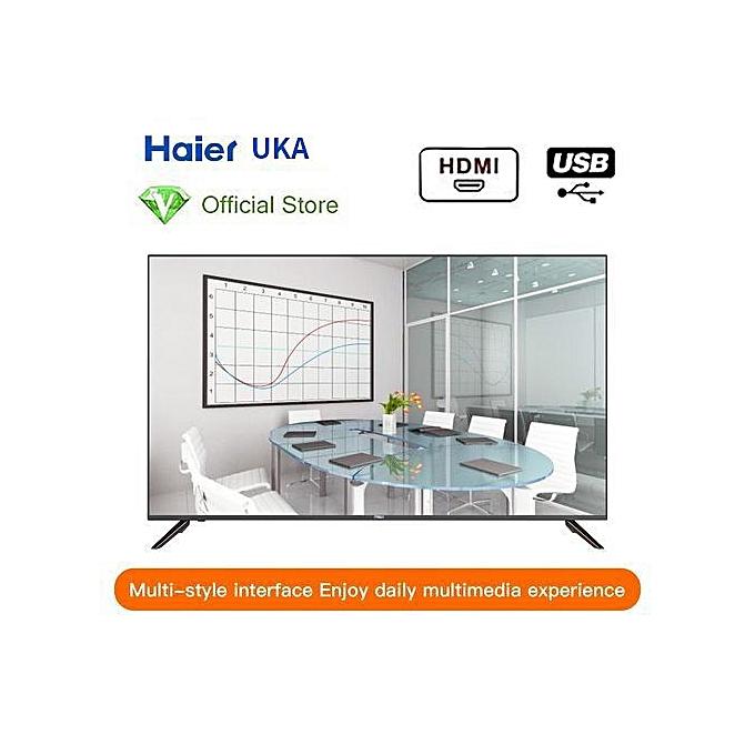 UKA 43'' - FHD - Digital TV - Black