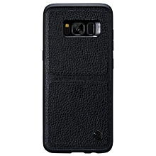 NILLKIN Business Style Leather Protective Case For Samsung Galaxy S8 Plus