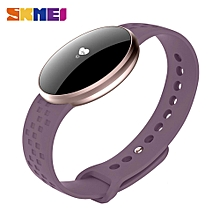 Women Fashion Smart Watch for IOS Android with Fitness Sleep Monitoring IP67 Waterproof Remote Camera Watches
