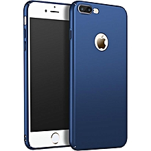 Ultra Slim Fit Shell Hard Plastic Full Protective Anti-Scratch Resistant Cover Case for iPhone 8 Plus   XXZ-Z