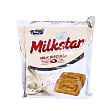 Milkstar Milk Biscuits, 200g