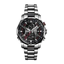 EQWA1200 Men's Watch - Silver