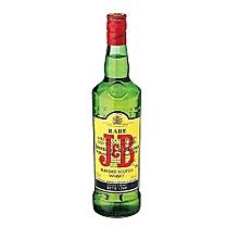 Whisky 750 ml