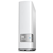 MyCloud 3TB Personal Storage - Silver