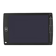 8.5' LCD Writing Tablet of Environment Protection For Home Office Note-taking-black