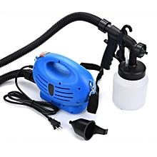 Electrical Portable Spray Car Paint Pen Machine Set For Car Walls Furniture Metals-