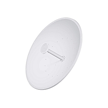 Networks RD-5G34 RocketDish AirMax 2x2 PtP Bridge Dish Antenna