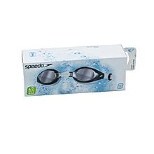 Swim Goggles Jnr Mariner Mirror- 8700745555/8700747/8black/Silver-