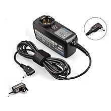 Laptop Adapter - 19V - 2.37Amps - Black