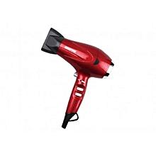 Red Hair Dryer GH8173
