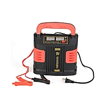 Car Battery Charger 12V/24V 350W Jump Starter Power Bank Caravan Motorcycle