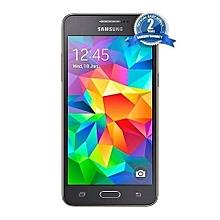 Galaxy Grand Prime Plus, 8GB, 1.5GB RAM, Dual SIM, Black