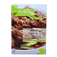 Meat Curry 32g