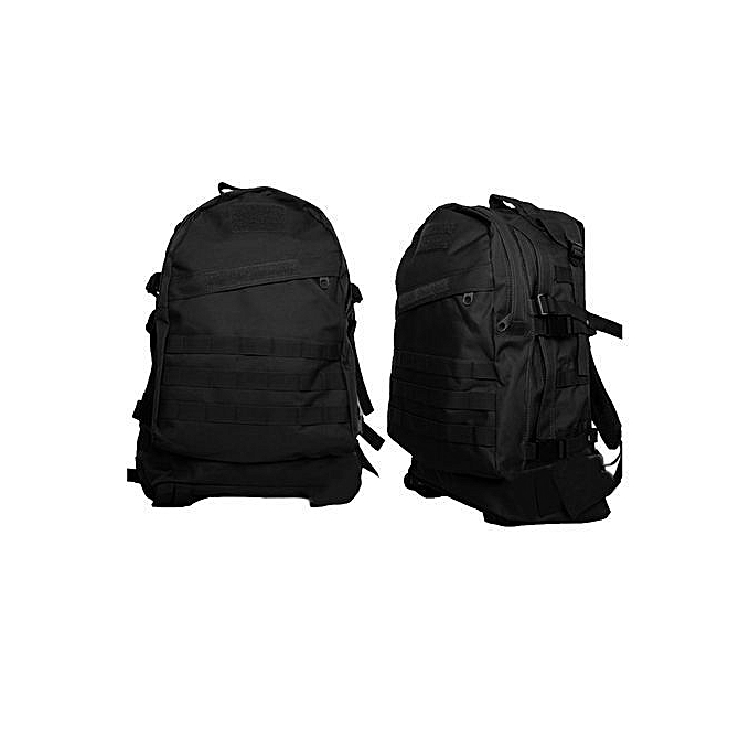 b7a3d3e01dd5 New 40L 600D Oxford 3D Waterproof Outdoor Military Rucksacks Tactical  Backpack Sports Camping Hiking Trekking Fishing