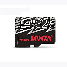 MIXZA U3 TF Card 32GB UHS-I Flash Memory Card Class10 For Smartphone Camera MP3