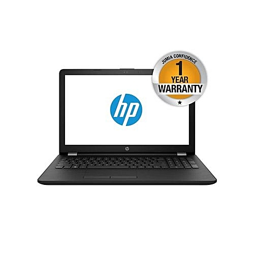 "15-bs087nia  - 15.6"" - 7th Gen Intel Core i5 - 500GB HDD - 4GB RAM - FreeDOS - Smoke Grey"