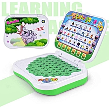 GETEK Multifunctional Early Learning Educational Computer Toys for Kids Boys