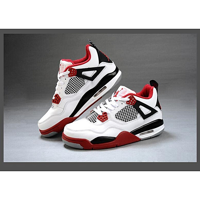 online retailer ab09b e690f AJ4 Men s Basketball Shoes Air Jordan Sneakers