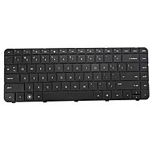 New US Keyboard for HP PAVILION G4 G4-1000 G6 636191-001 643263-001 636376-001 (Black)