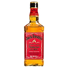 Tennessee Fire (Liqueur) American Bourbon whisky - 1L