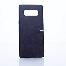 Galaxy Note 8 Back Cover Case