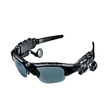 Headset Sunglasses Sports Headphone Portable Handfree Stereo Travel Sun Glasses Wireless Bluetooth Earphone Hiking Goggles