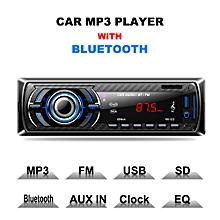 Car Player MP3 RK-523 - Black