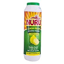 All-Purpose Lemon Fresh Scouring Powder with Chlorine, 1Kg