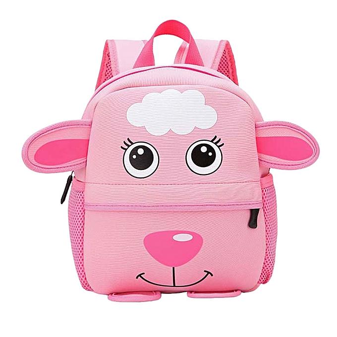 7ca3cb3cbb Cute Big Size Animal Design Backpacks Kids School Bags For Primary Children School  Backpacks