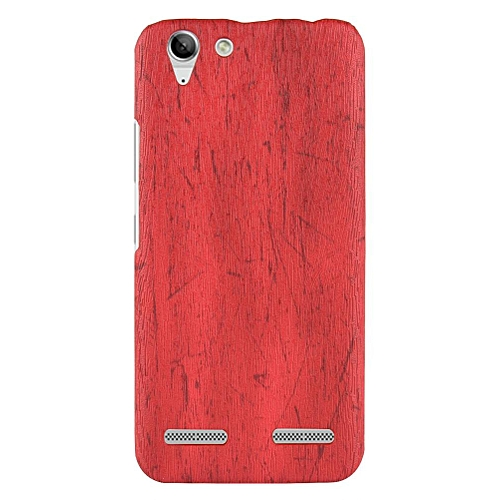 purchase cheap 5866a 66a1b Lenovo Vibe K5 Case, [wood Texture] PU Leather + Hard PC Protective Case  Cover for Lenovo Vibe K5