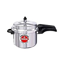 Aluminum Pressure Cooker Outer Lid- 3 litres