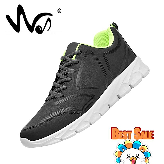 Men's Ultra light Sports Casual Outdoor Low top Sneakers Men's Shoes 38 48