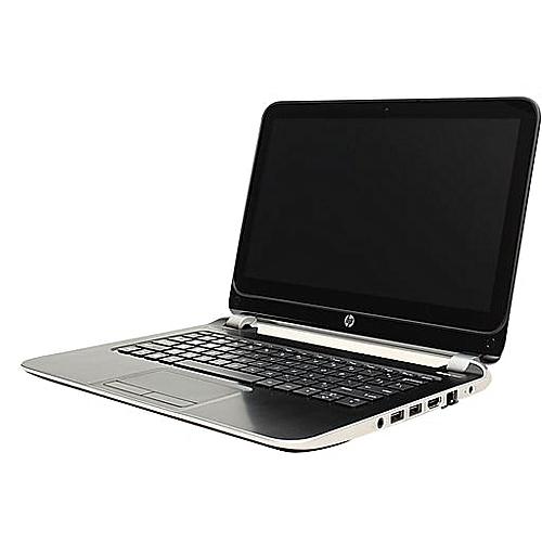 """Refurb HP215- 11.6"""" - AMD A4 - 250 GB HDD - 2 GB RAM - No OS - Silver"""