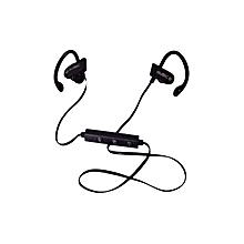 Wireless Sport Headset Waterproof Bass Earbuds Earpiece Bluetooth Earphone Headphone With Mic for phone