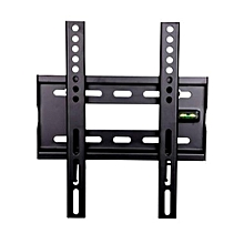 "Wall Mounting Bracket for 22 -43"" TV - Black"