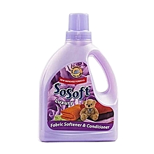 Fabric Softener - Luxury - 750ml