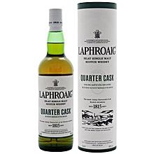 Quarter Cask Single Malt Whisky - 750ml