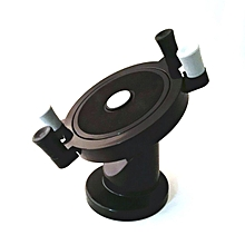 GB Mobile Phone Holder Durable Car Stand For GPS Watch Movice Support-black&grey