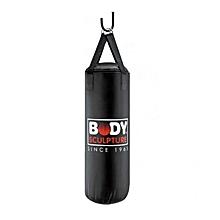 Boxing Punching Bag - 27kg - Black