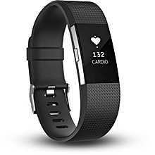 1PC HD Film Intelligent LCD Screen Protective For Fitbit Charge 2