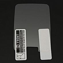 3 sets 6-Pack HD/Matte Screen Protector Glass Film For Samsung Galaxy Gear S Smartwatch Matte