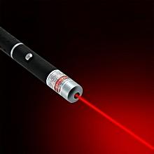 Laser Pointer Pen Powerful Beam Light Lamp Presentation 532nm Lazer High Power - Red