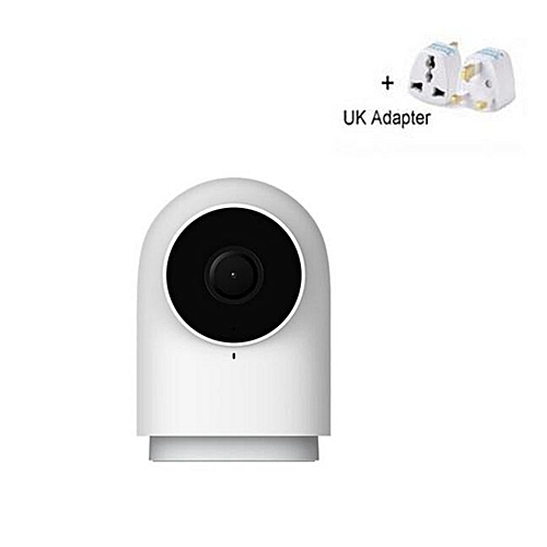 Newest Xiaomi Aqara Smart Camera G2 1080P Gateway Edition Zigbee Linkage  Smart Devices IP Wifi Wireless Cloud Home Security