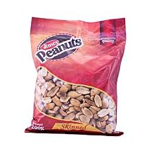 Peanuts Skinned - 200g