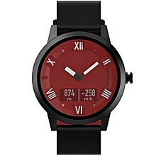 Lenovo Watch X Plus Smart Watch 8ATM Waterproof / 45 Days Long Standby - RED