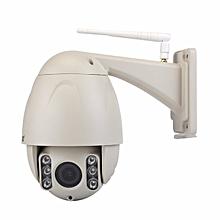 Wanscam HW0045 ONVIF 1080P Zoom Focus 2.8-12mm PTZ Wireless IR 80M Waterproof IP Security Camera  US