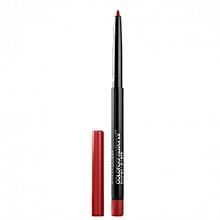 Color Sensational Shaping Lip Liner - 90 Brick Red