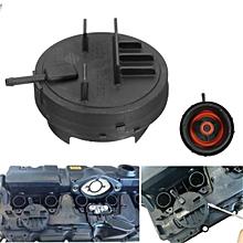 Zylinderkopf Ventil Deckel für BMW N51 N52 Engine E60 E65 E66 E70 E91 F10 F25
