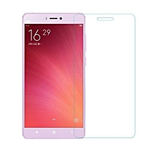 Super Hardness 9H Tempered Glass Screen Protector For XiaoMi Mi4s (Color:c0)